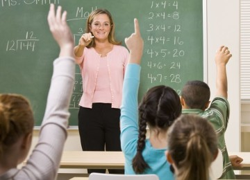 Эссе учителя