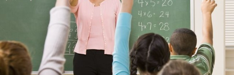 Эссе педагога — шаг в профессию